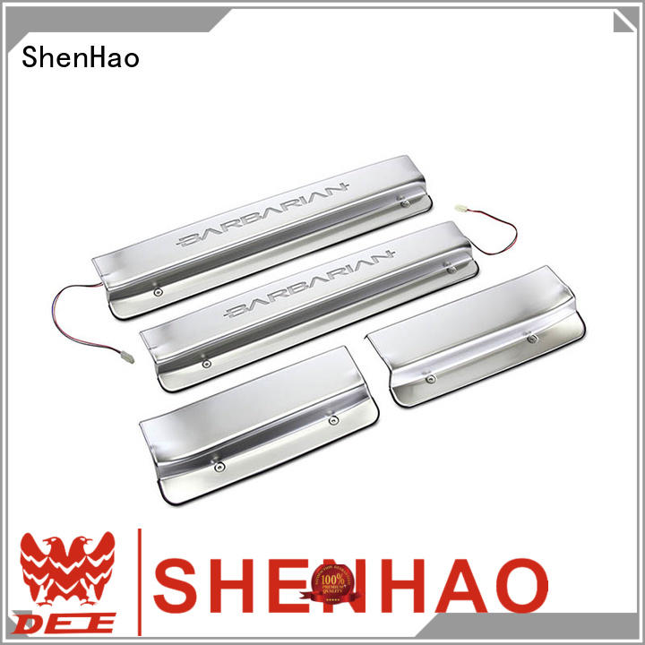 ShenHao special sill plate car For Buick for Buick