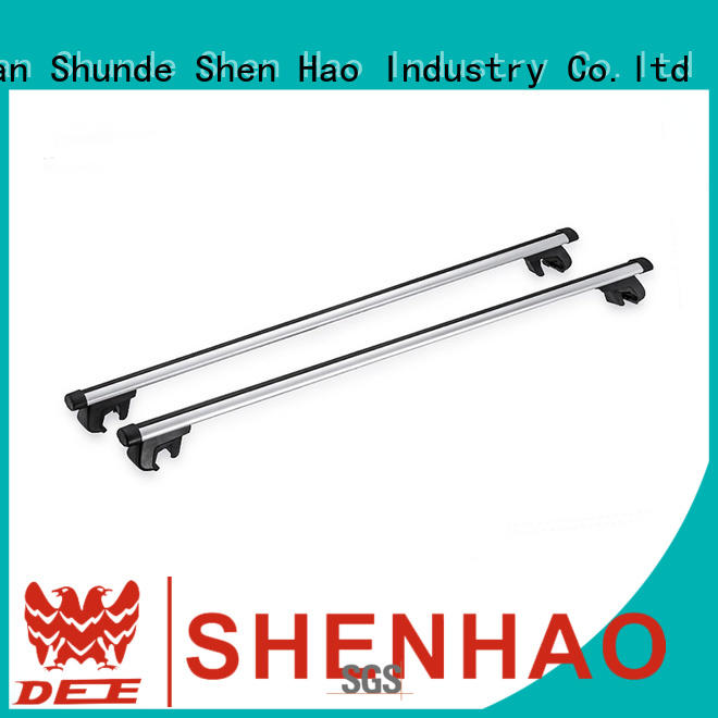 ShenHao rack roof rack bars supply for truck