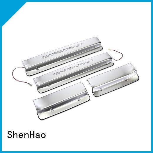 ShenHao Best sill guard for Buick