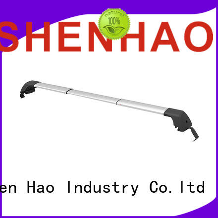 Aluminum roof racks for sale universal supply for vehicle