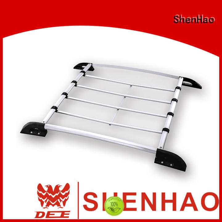 best universal roof rack bars universal for SUV for van