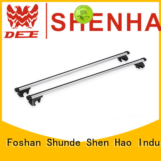 quality universal roof bars for SUV ShenHao