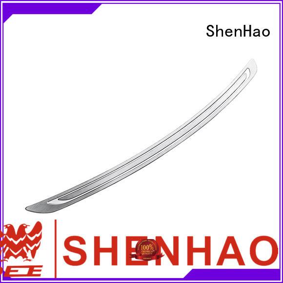 bumper rear bumper scratch protector for Mazda Mazda ShenHao