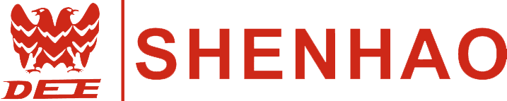 Logo | ShenHao Exterior Car Accessories