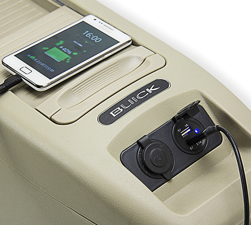 ShenHao New center console box factory for Honda Odyssey-8
