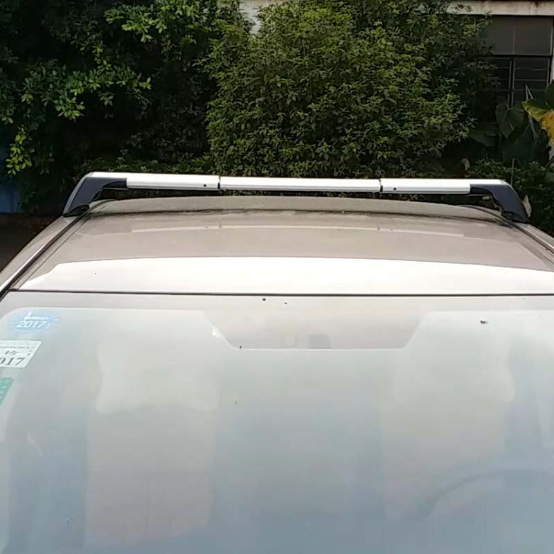 ShenHao customized roof rack price supply for van-4