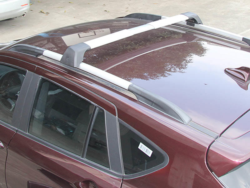 car roof bars design for car