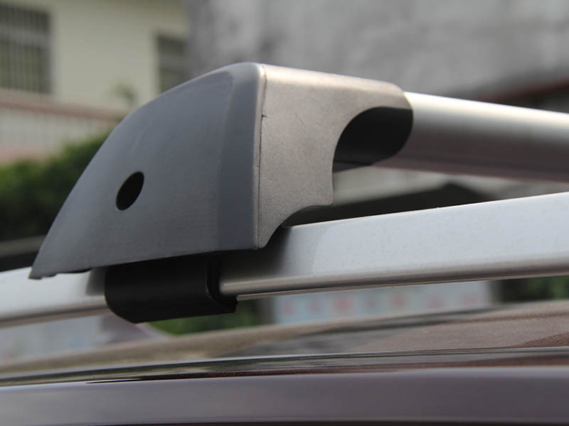 Aluminum car roof bars roof high quality for van-9