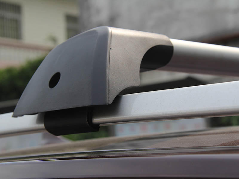 Aluminum car roof bars roof high quality for van