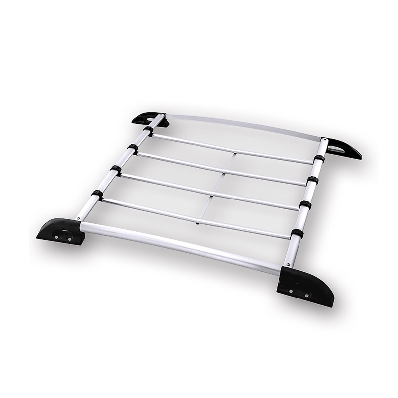 ShenHao aluminium car roof rack supply for car-1