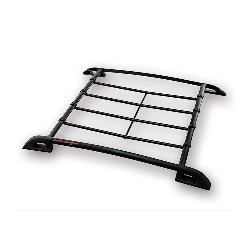 ShenHao aluminium car roof rack supply for car-3