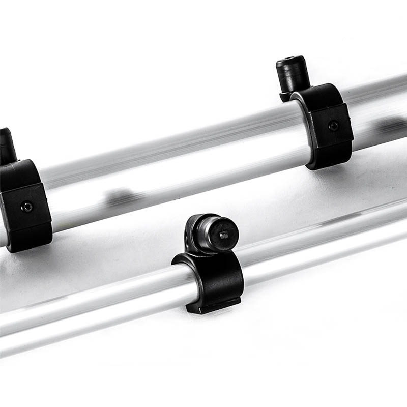 durable universal roof bars rack for van-4