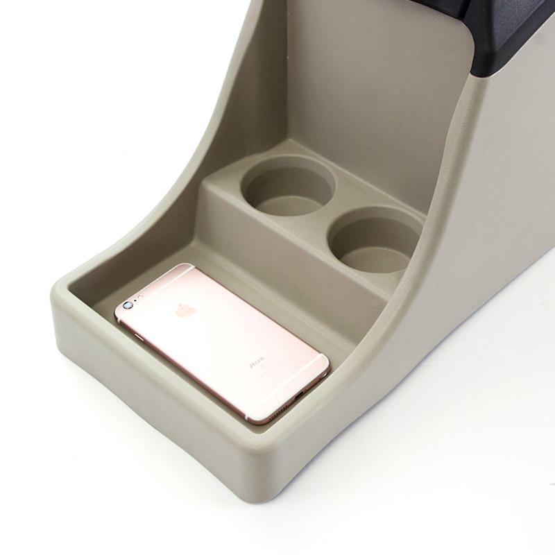 organizer center console storage box odayssey Supply for car-2