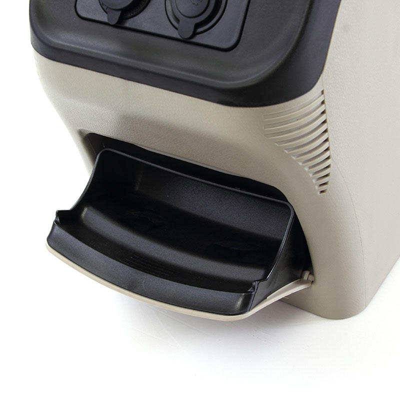 ShenHao High-quality armrest console box Suppliers for Swagon
