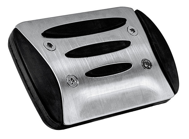 Peugeot Citroen——LED Stainless Steel Door Sill and car pedal for   Foot pedal F229