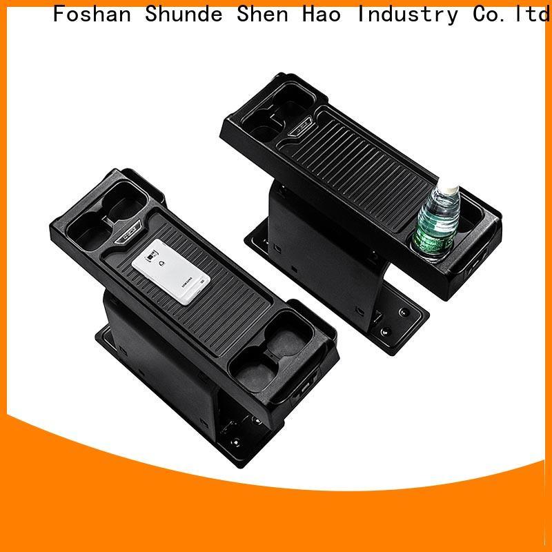 ShenHao auto car armrest box Supply for Buick GL8