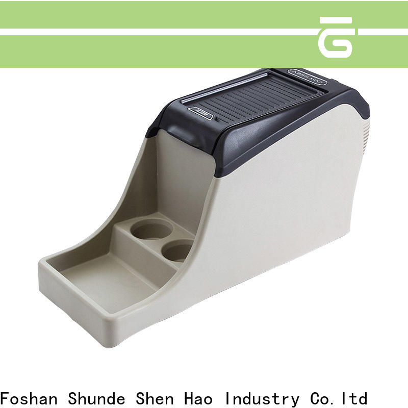 ShenHao special armrest console box for business for Buick GL8