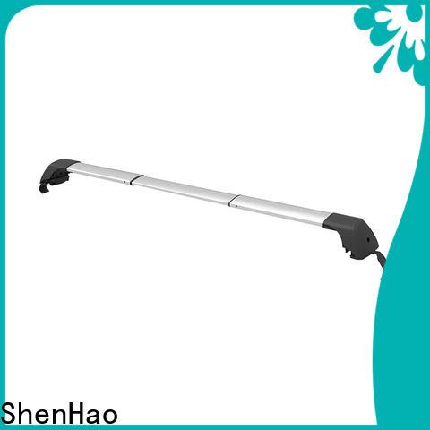 ShenHao Best car roof rack cross bars for car