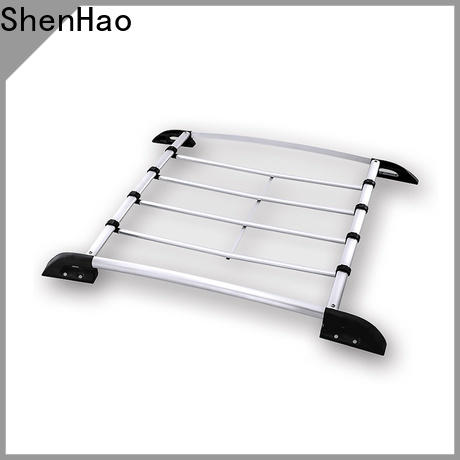 ShenHao Latest roof rail bars for SUV for SUV