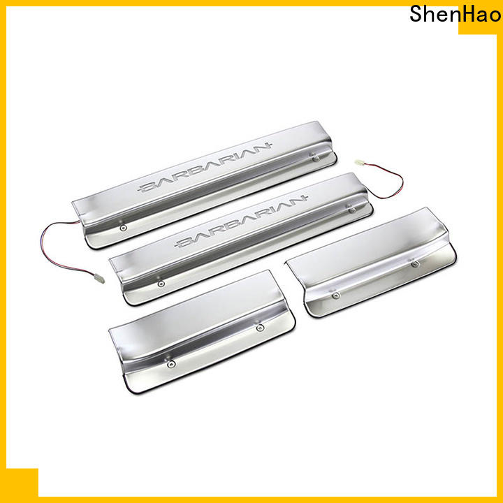 practical sill plate car buick for Mitsubishi