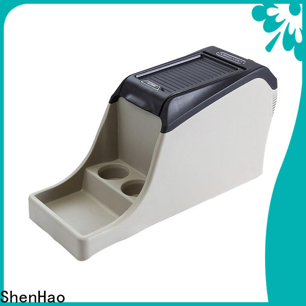 ShenHao High-quality universal car console box manufacturers for Honda Elysion
