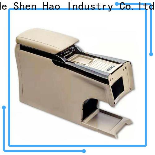 ShenHao car console box universal factory for car