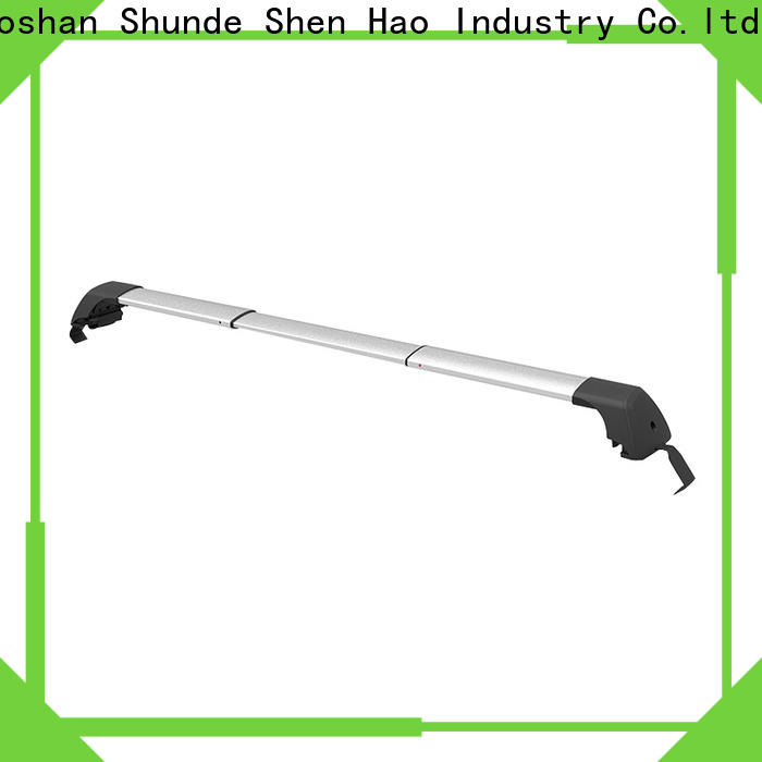 ShenHao universal cross bars for roof rack supply for vehicle