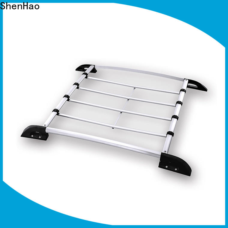 ShenHao rack automobile roof racks supply for truck