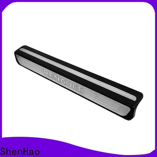 ShenHao guards sill plate car factory For Buick