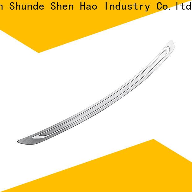 ShenHao cx5 rear bumper scuff plate Supply for Renault