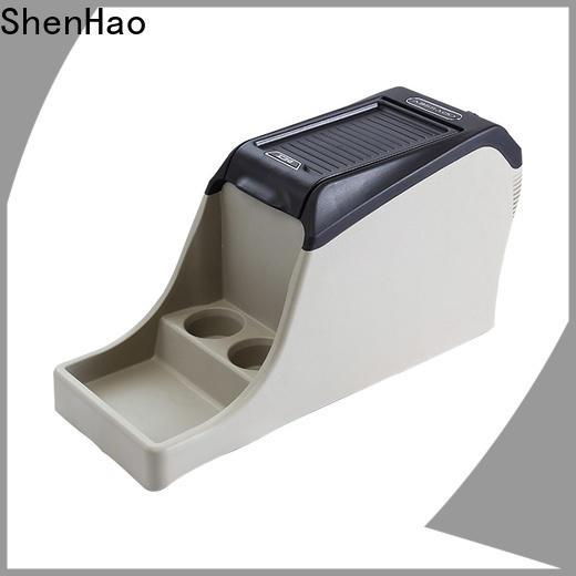 ShenHao auto Armrest Box for Honda Elysion