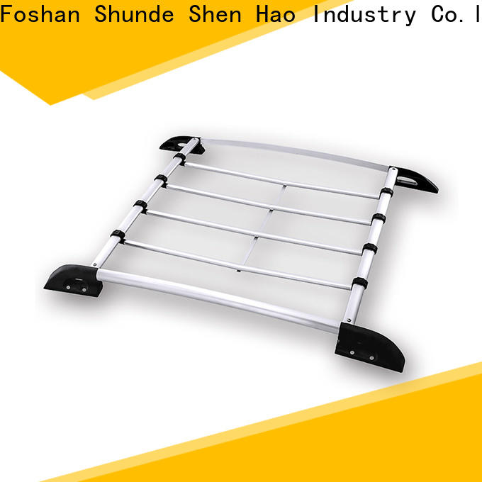 ShenHao High-quality aluminum roof rack for vehicle