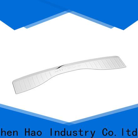 ShenHao elegant rear bumper scratch protector for car