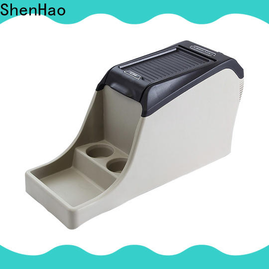 ShenHao special armrest console box Supply for Buick GL8