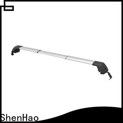 ShenHao durable universal roof rack rails for car