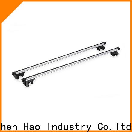 ShenHao scalable aluminum roof bars supply for SUV