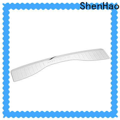 ShenHao polished bumper protector for business for truck