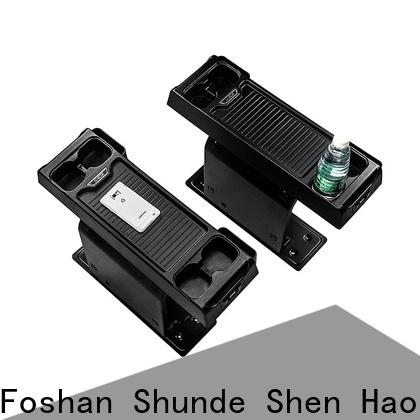 ShenHao with USB center console storage for business for SUV