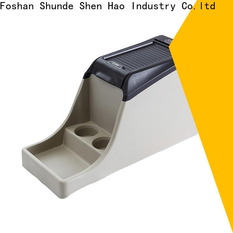 ShenHao 20152017 car armrest console box Suppliers for Honda Elysion