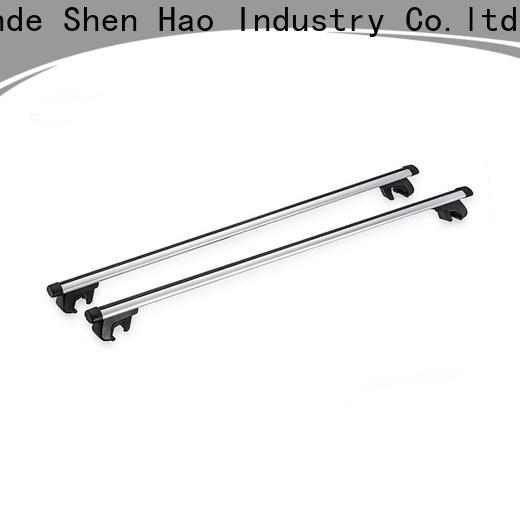 customized universal roof rack rails design supply for truck
