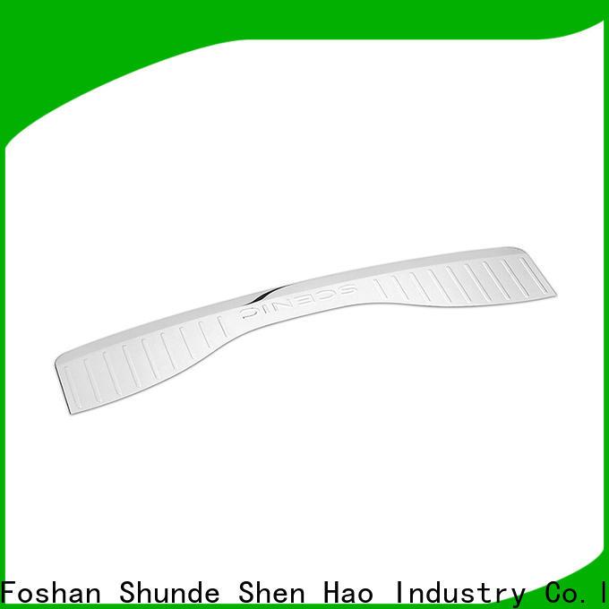 ShenHao item universal rear bumper guard for Toyota