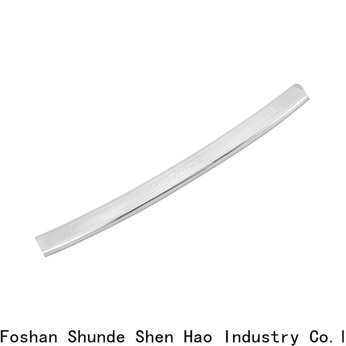 ShenHao renault rear bumper guards manufacturers for Renault