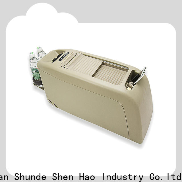 ShenHao special universal center console for business for Buick GL8