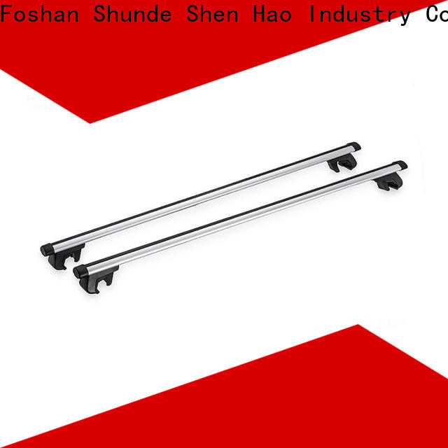 ShenHao quality roof rack cost for truck