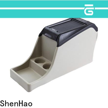 ShenHao Custom console organizer company for Swagon