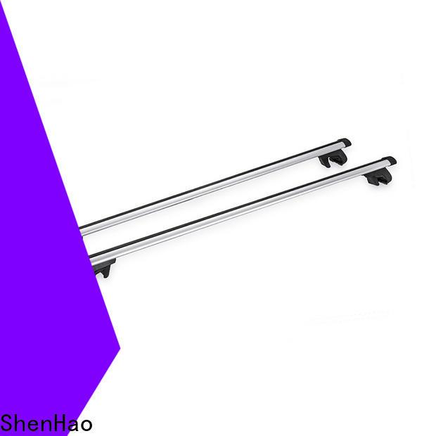 Wholesale universal roof rack rails aluminium for van