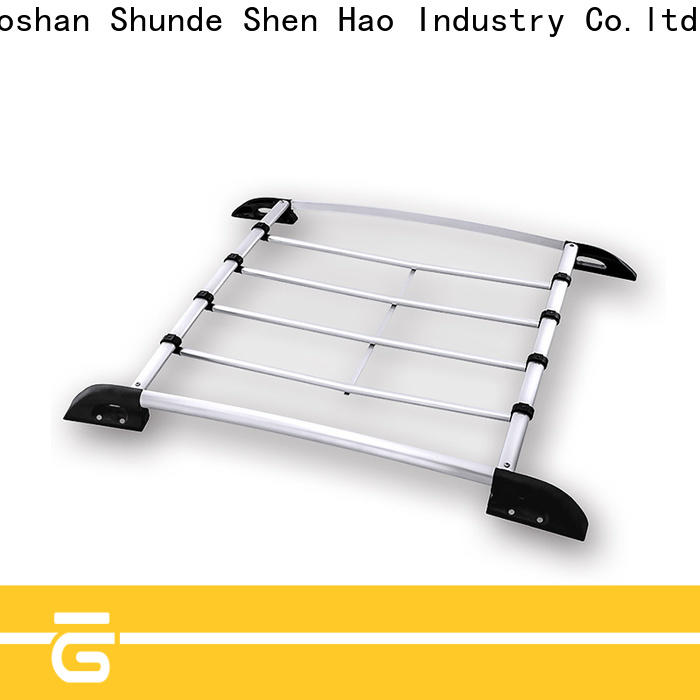 customized roof rail universal quality for SUV for vehicle