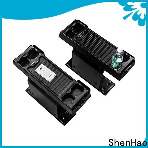 ShenHao foldable universal console box company for MPV