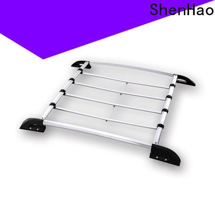 ShenHao best universal roof rack cross bars for SUV for van