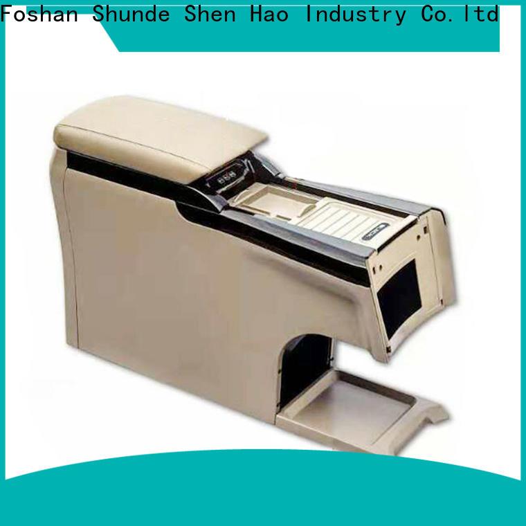 ShenHao univeral exterior accessories Supply for car